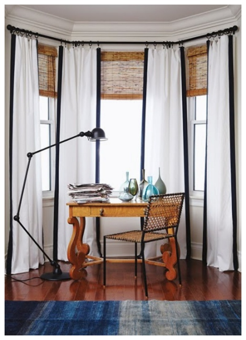 Window treatment inspiration nomad luxuries - Breathtaking window treatment decoration design ideas using cheap curtain and drapes ...