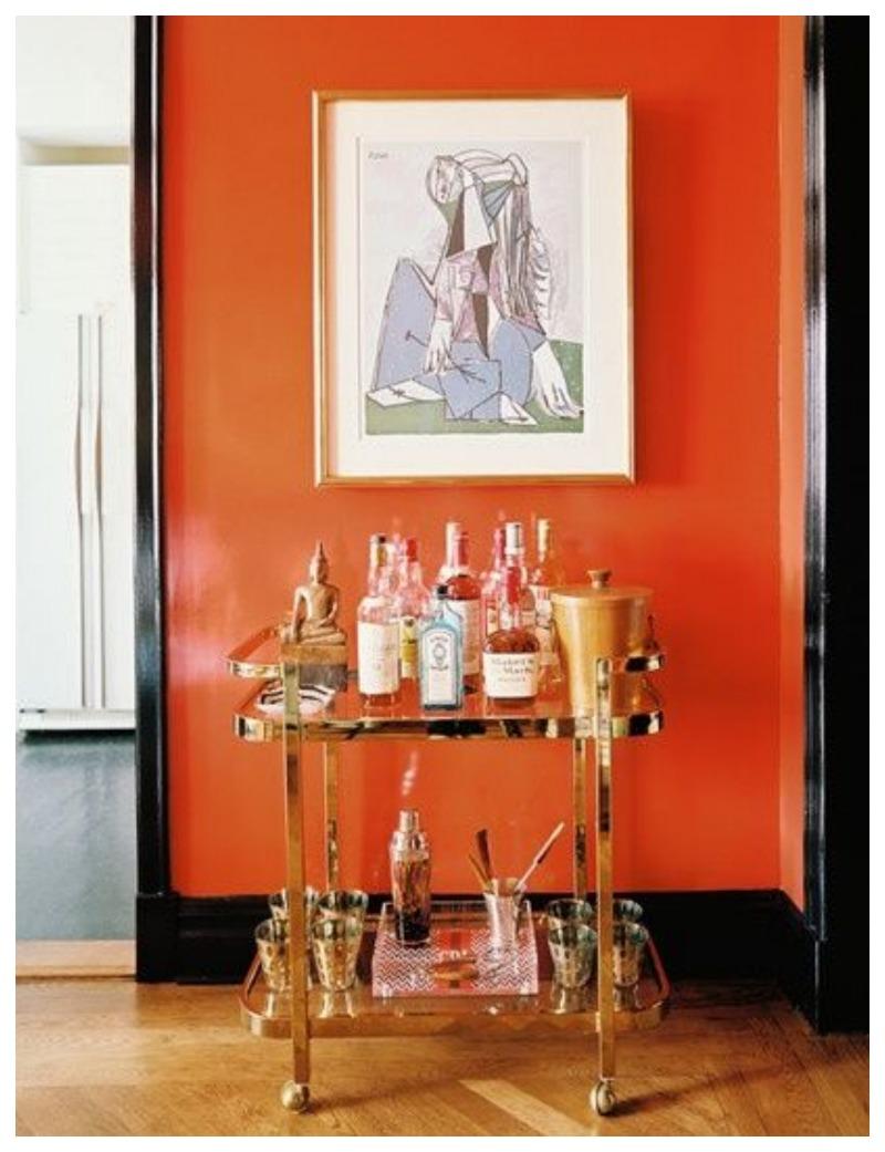 orange cart 800