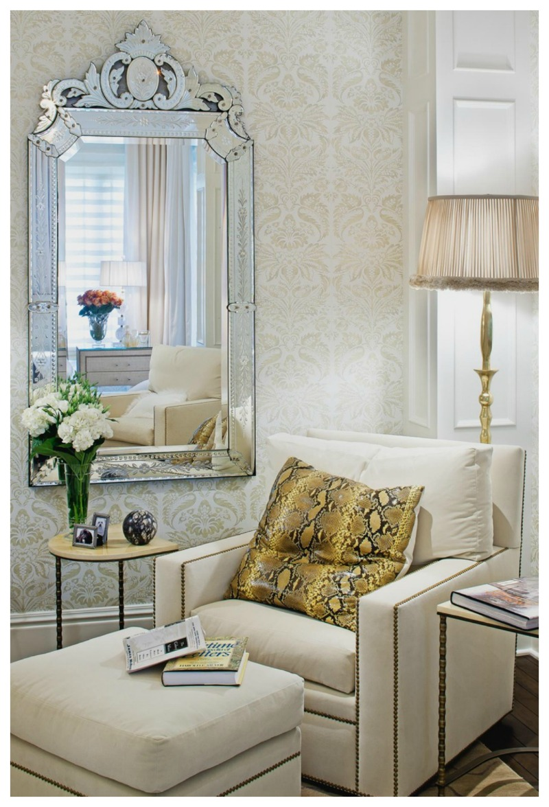 Monday Obsession: Venetian Mirrors - Nomad Luxuries