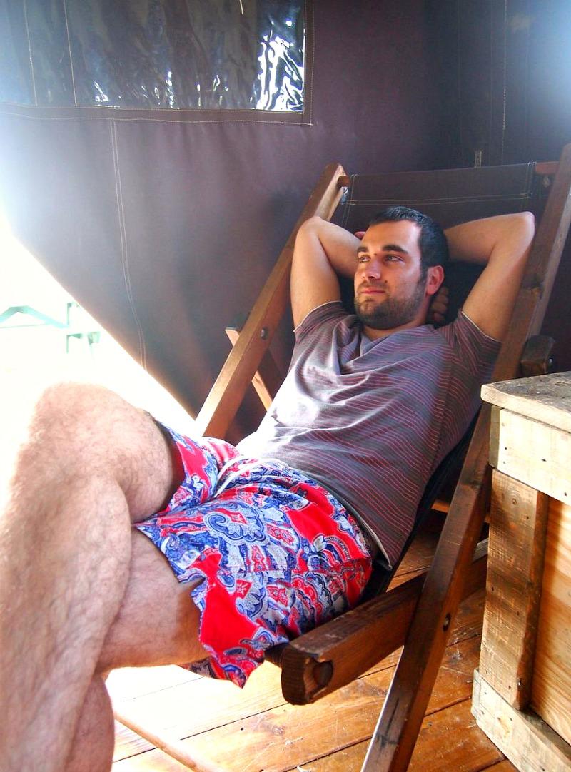 relaxing 800