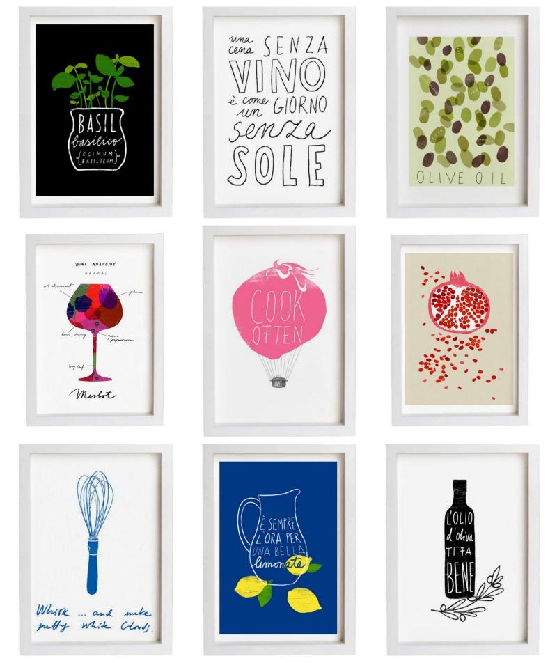 Art Prints. U201c