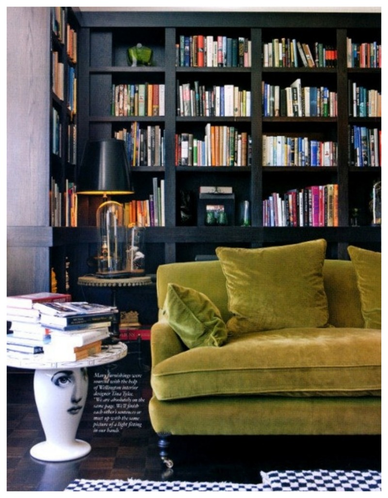 monday obsession green velvet sofas nomad luxuries. Black Bedroom Furniture Sets. Home Design Ideas