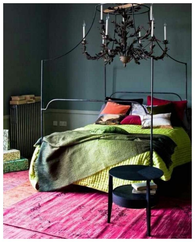 ... Pink Bedroom 800 ...