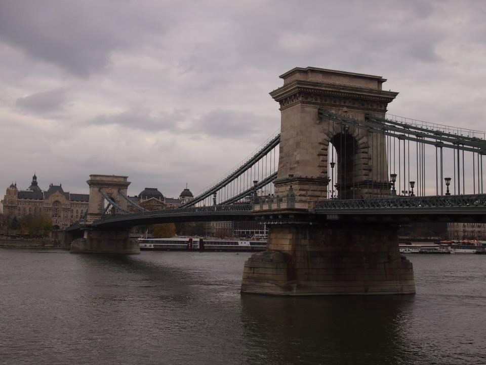 chain bridge long