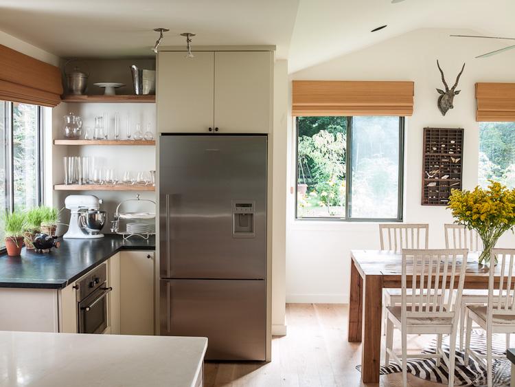 Internal Knock Through Between Kitchen And Dining Room: Kitchen Envy From Lauren Liess