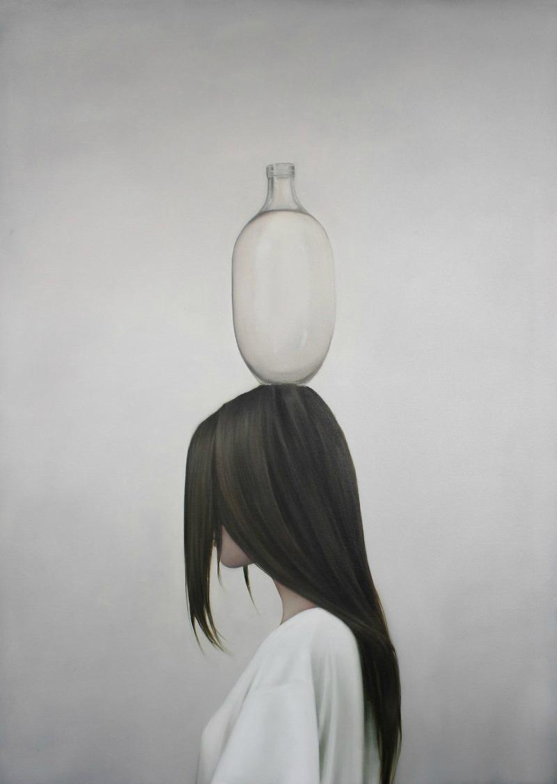 silent bottle 800