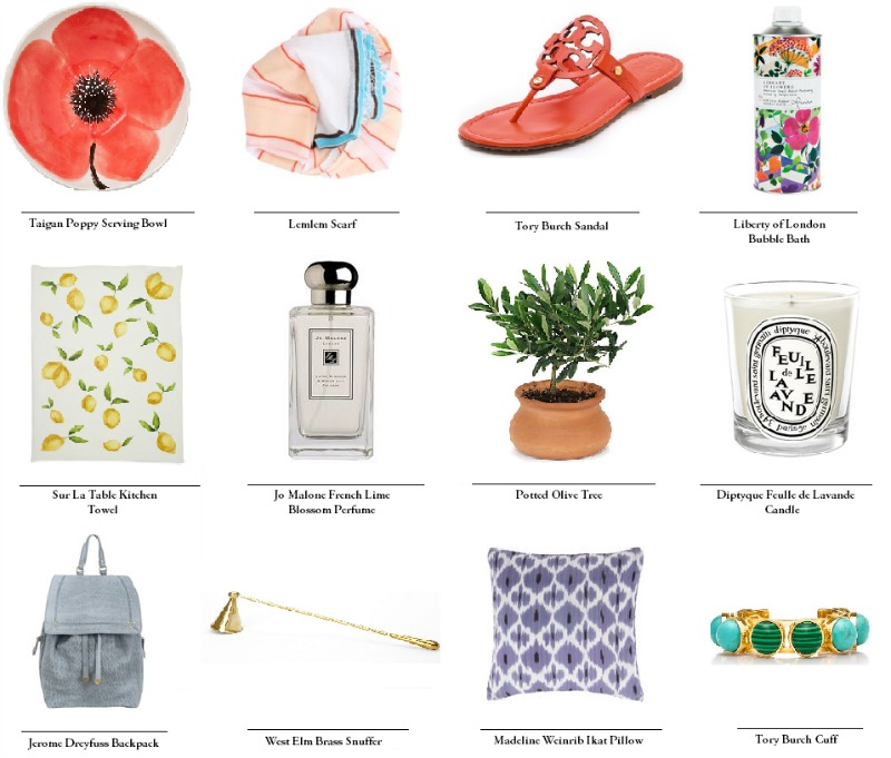 Mother's Day gift guide 800