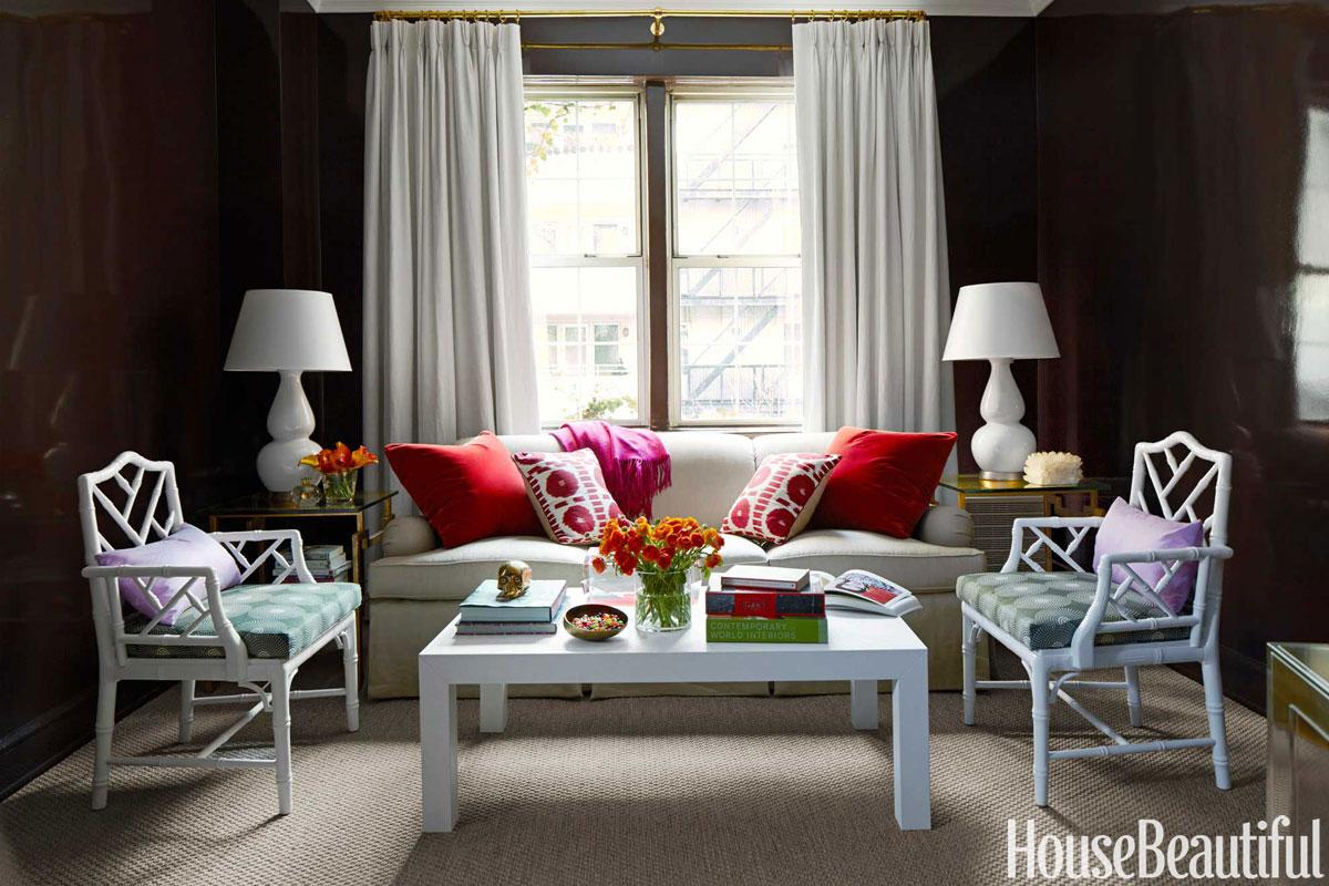 living room 20s