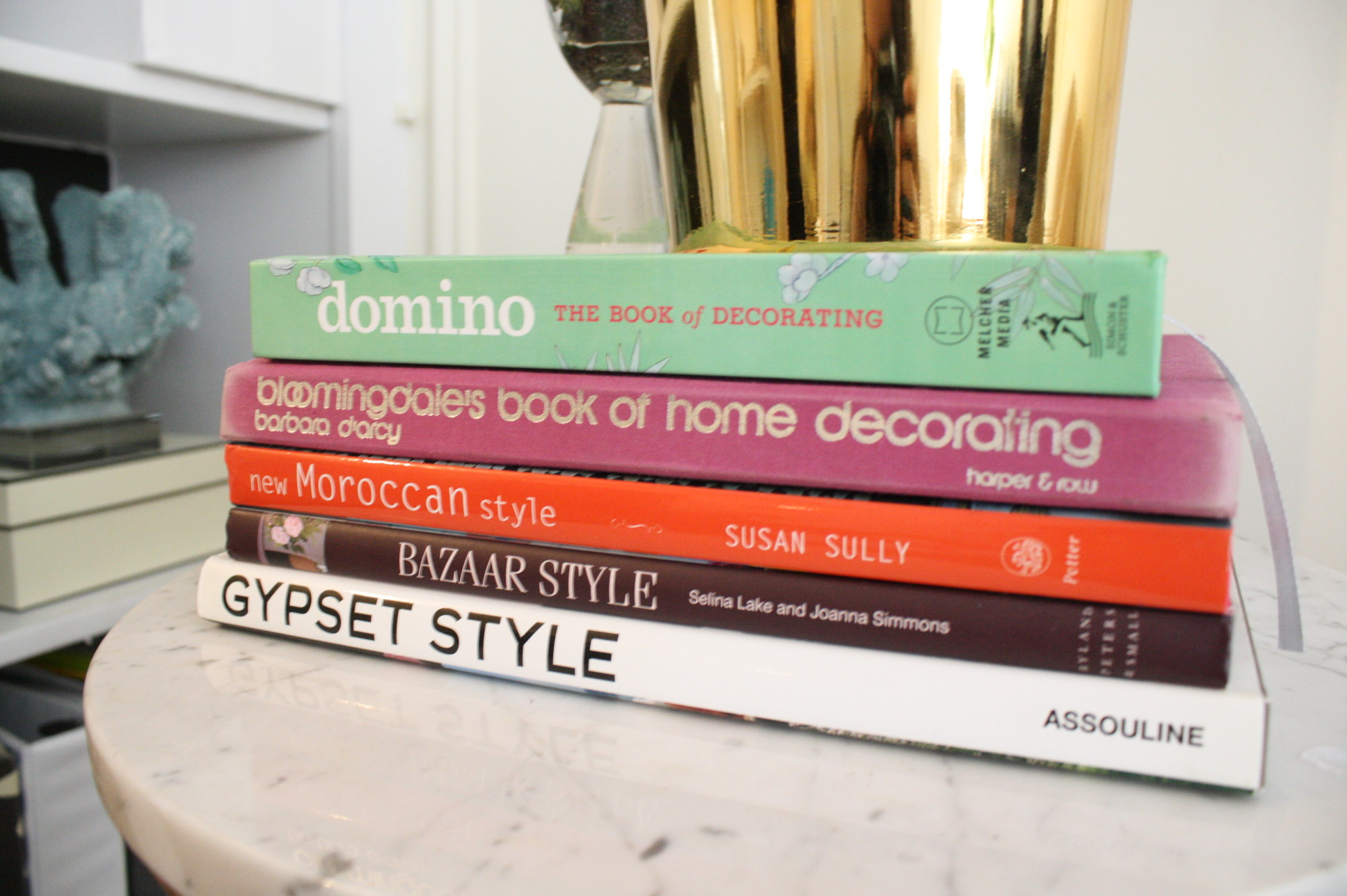 Coffee Table Books Nomad Luxuries