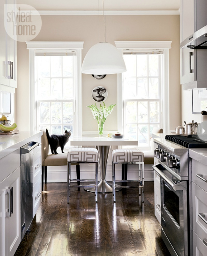 My Galley Kitchen Reno: Hampton Kitchen Reno