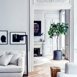 Nomad Luxuries Modern Home Tour Lyon France Marble