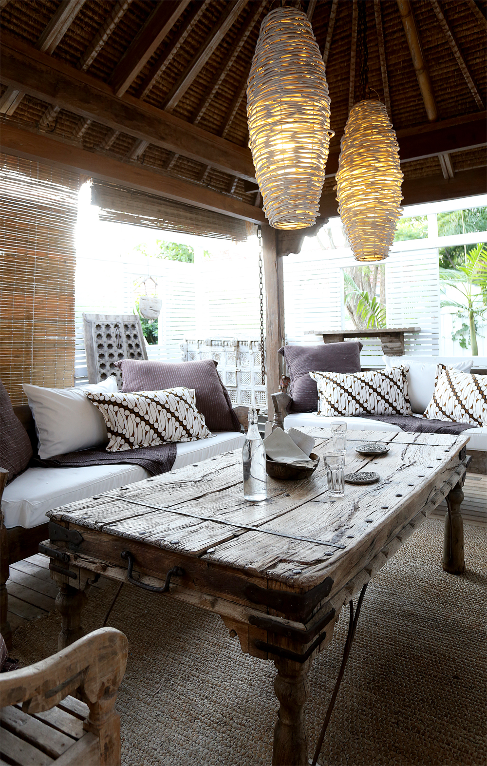 Home Balinese Inspired Villa Nomad Luxuries
