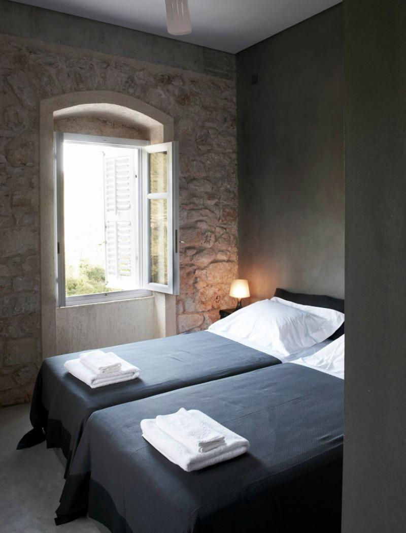 NoMad Luxuries Interiors Villa Greece