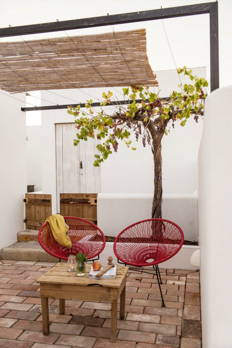 NoMad Luxuries Portugal boutique hotel tour
