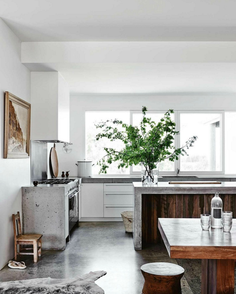 Kitchen Lighting Victoria: Refined Farm House - Nomad Luxuries
