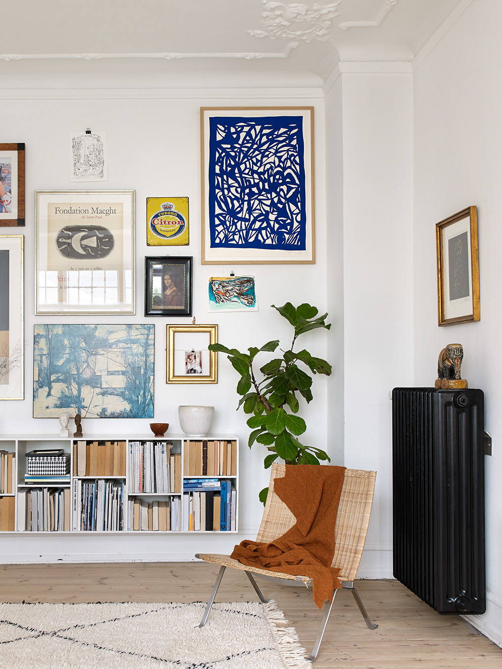 NoMad Luxuries bright and minimal cozy danish home inspiration on sunday mornings