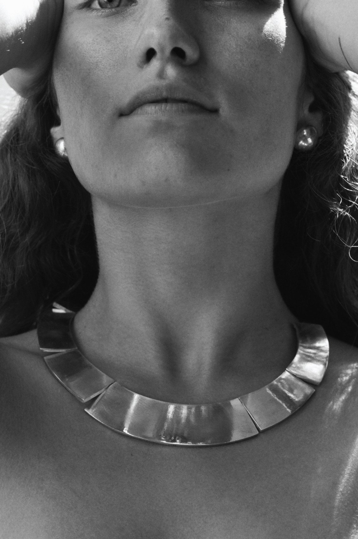 NoMad Luxuries Designer Spotlight on Jewelry Designer Sophie Buhai silver collection