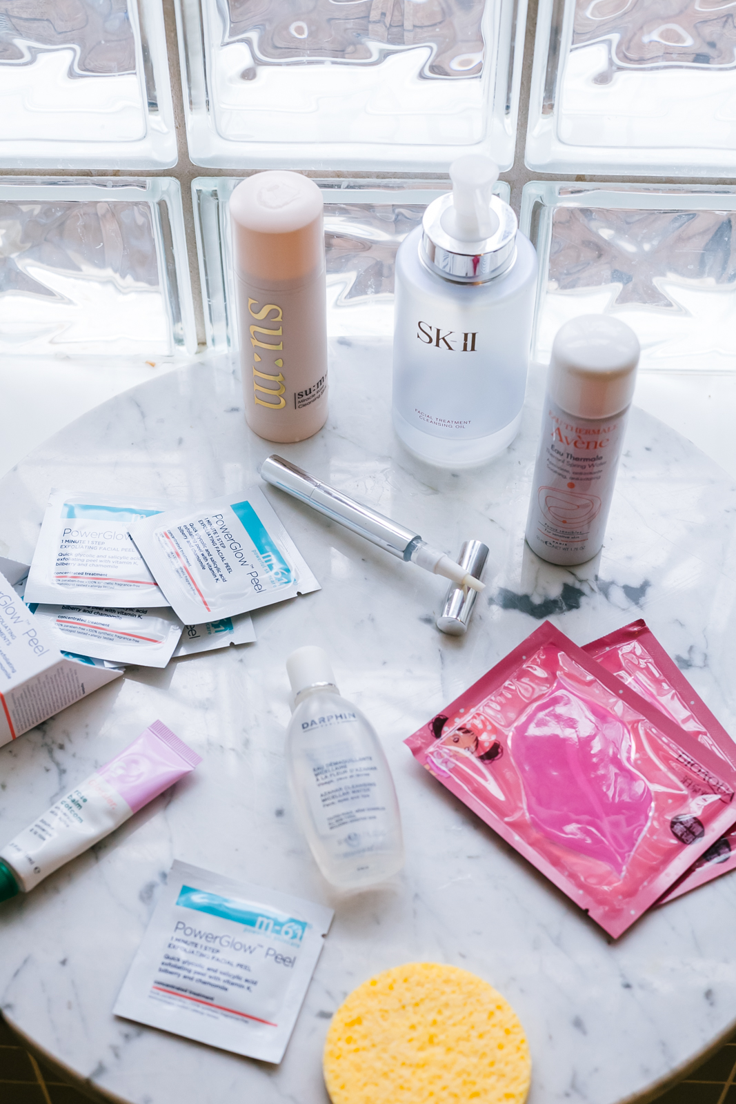 NoMad Luxuries shares newest beauty products and favorites for skincare