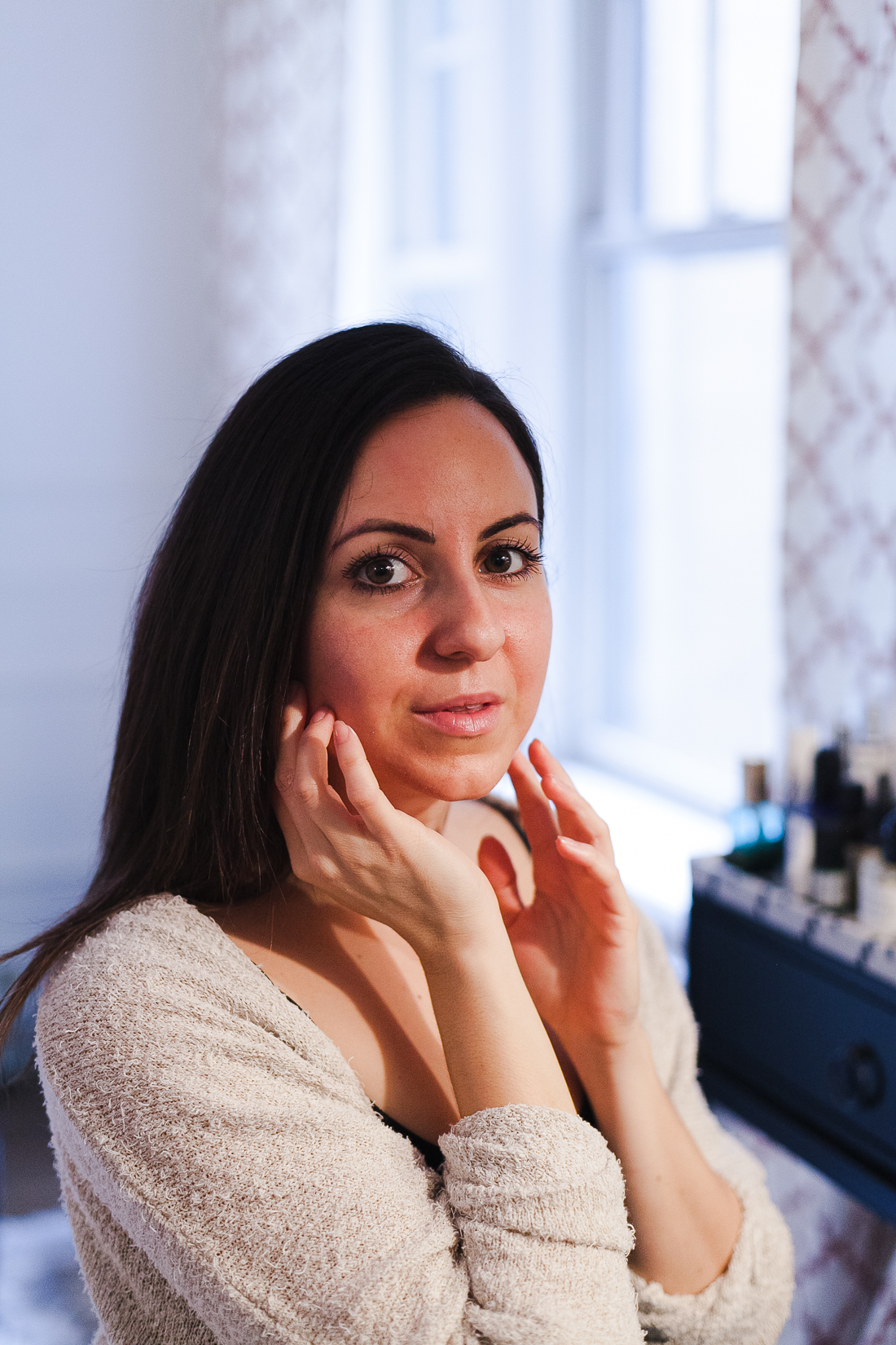 Yana Frigelis of NoMad Luxuries top beauty and skincare products for winter