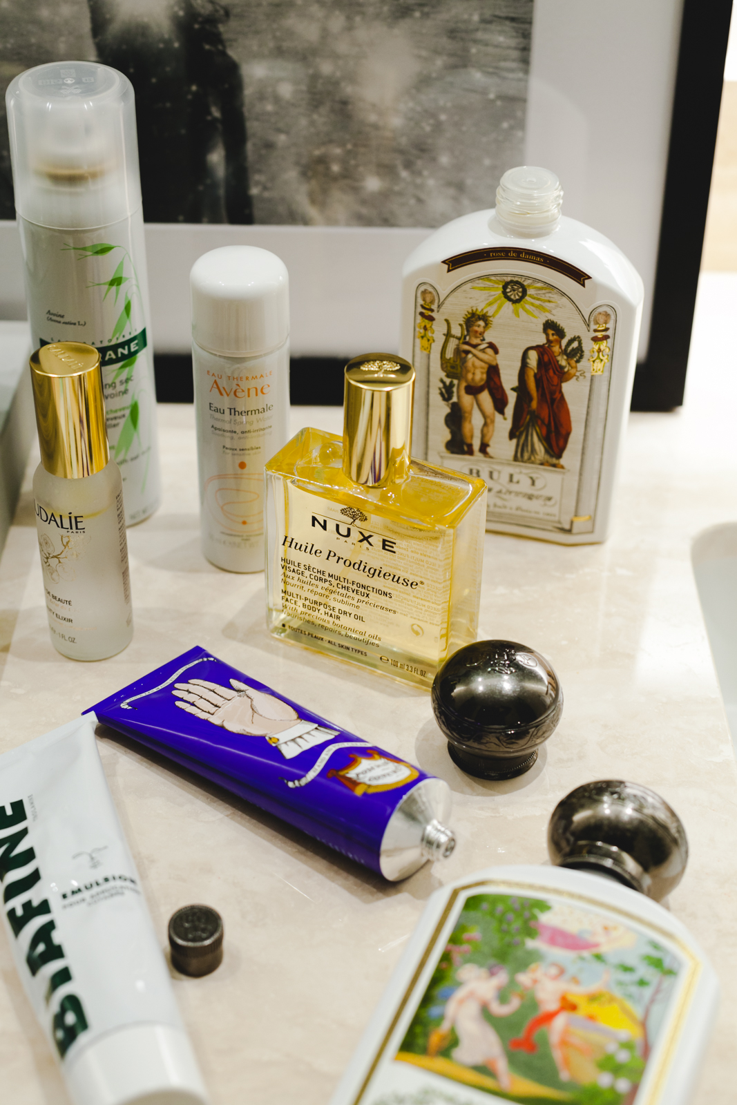 French Pharmacy beauty products