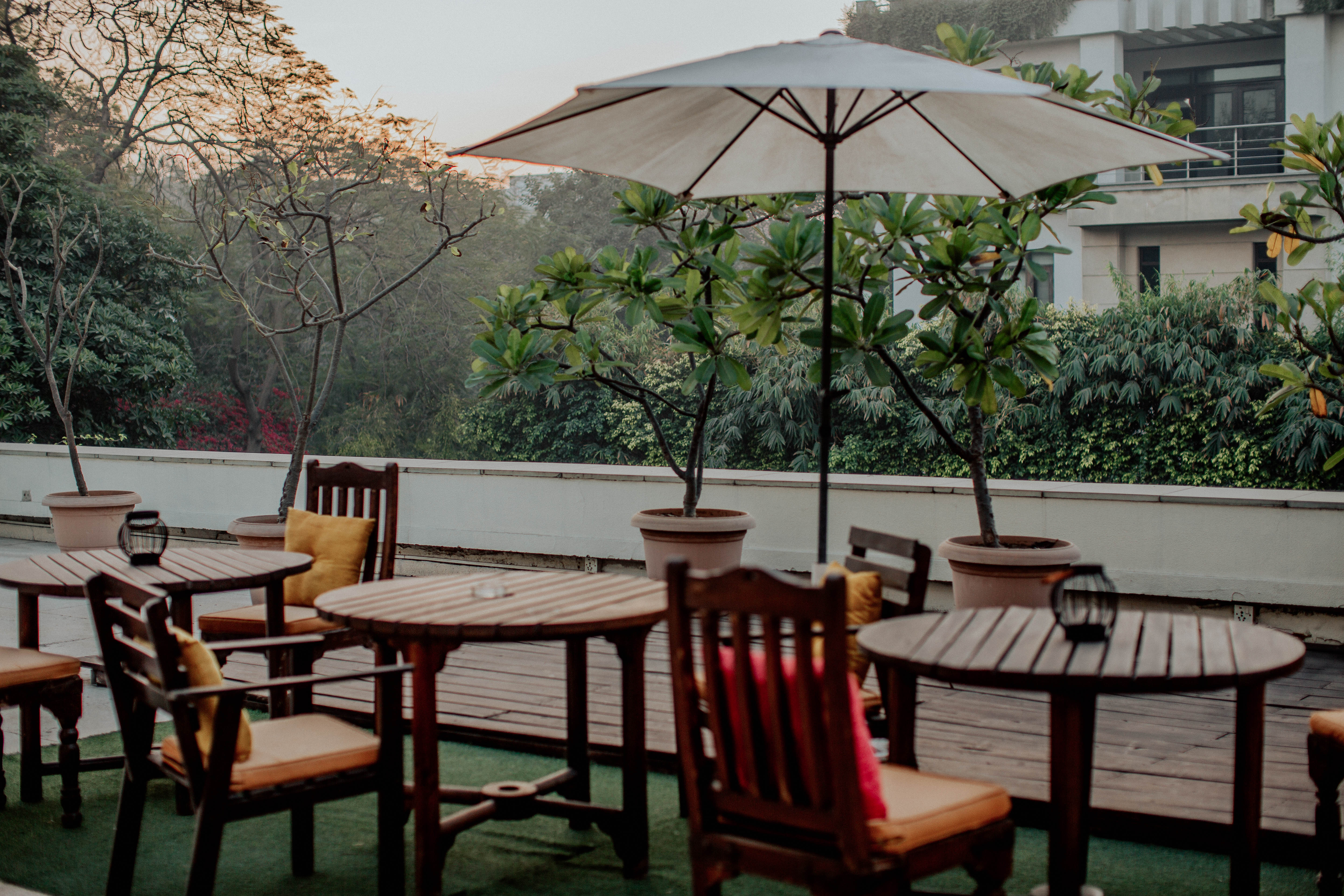 Hotel Review The Manor New Delhi on NoMad Luxuries Travel Diary