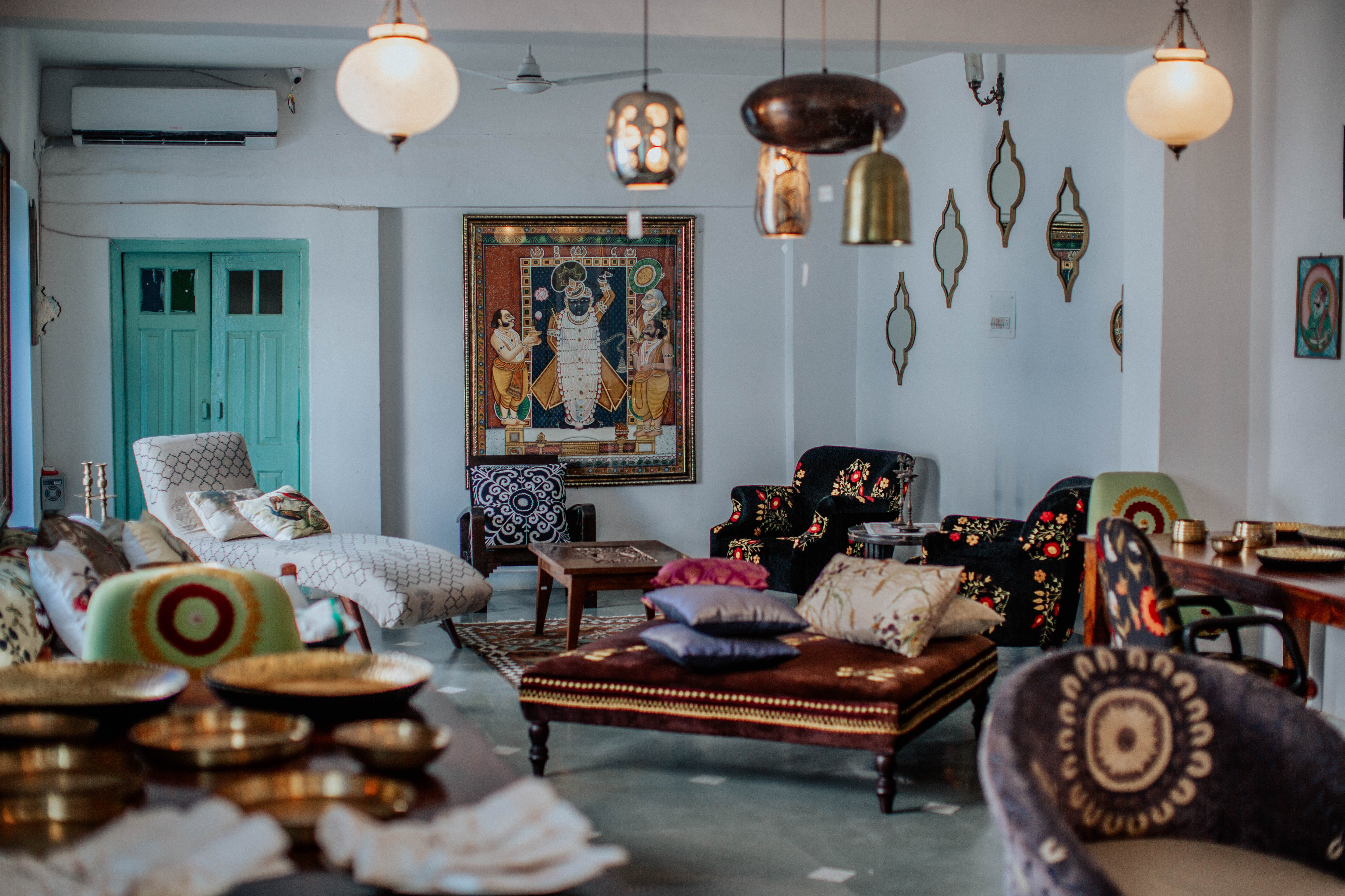 Nomad Luxuries Mini Guide to Delhi and Agra