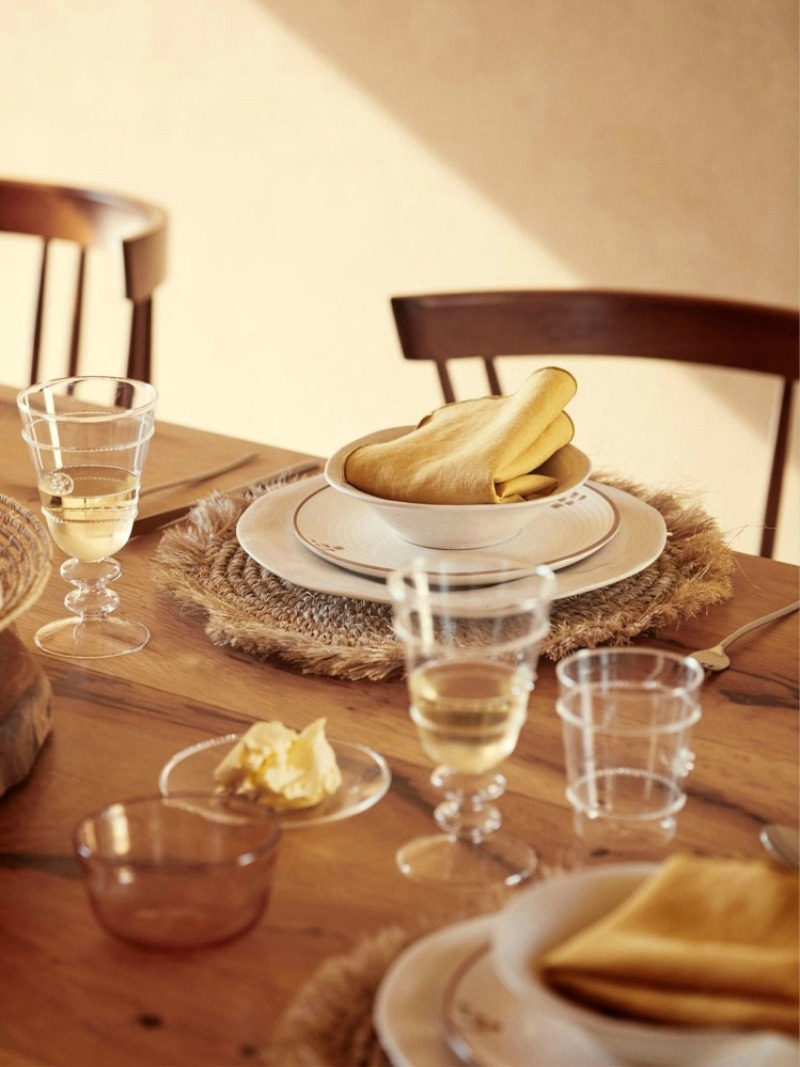 Zara Home Summer Editorial