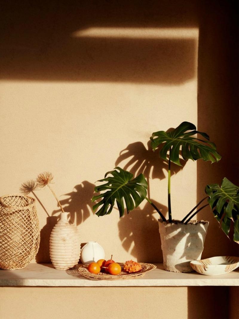 Zara Home Summer Editorial